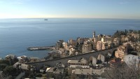 Bogliasco - Panoramic view