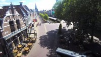 Bolsward - Marktplein