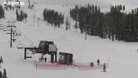 Soda Springs - Boreal Mountain Resort
