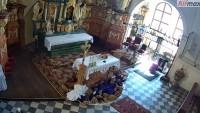 Parafia pw. św. Karola Boromeusza