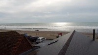 Bracklesham - Beach