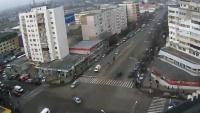Braiła - Bulevardul Dorobanților, Strada 1 Decembrie 1918
