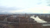 Bremen - City view