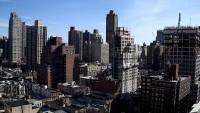 New York City - Upper East Side