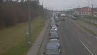 Kuźnica-Bruzgi - border checkpoint