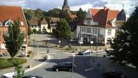 Bersenbrück - Marktplatz