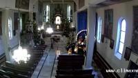 Bucze - Kościół pw. NMP Nieustającej Pomocy