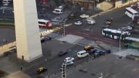 Buenos Aires - El Obelisco