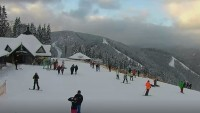Bukovel - Ski resort