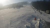 Borysław - Kompleks narciarski Bukowica