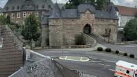 Friedberg - château