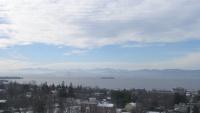 Burlington - skyline