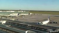 Houston - Port lotniczy Houston-George Bush