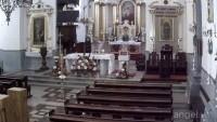 Parafia św. Jana Chrzciciela i św. Franciszka z Asyżu