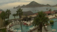 Cabo San Lucas - Casa Dorada Pool
