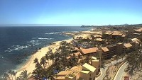 Cabo San Lucas - Panoramic view