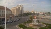 Cádiz - Plaza de Sevilla
