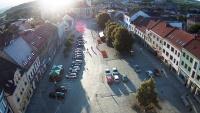 Boskovice - Náměstí, Židovská čtvrť