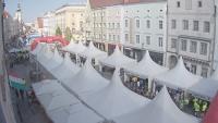 Wels - Kaiser-Josef-Platz