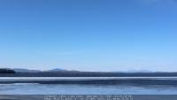Lake View - Schoodic Lake