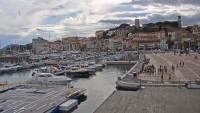 Cannes - Le Vieux Port