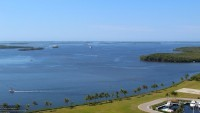 Cape Coral - Caloosahatchee River