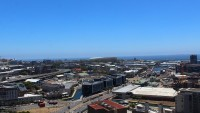 Cape Town - Panoramic view