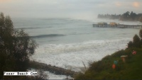 Capitola - Beach