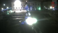 Caracal - Piața Victoriei