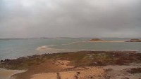 Carantec - Island of Callot