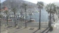 Cartagena - port jachtów i statków rejsowych