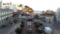 Carvoeiro - Largo da Praia