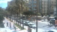Torremolinos - promenade