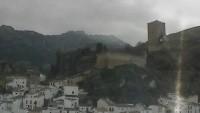 Cazorla - Zamek