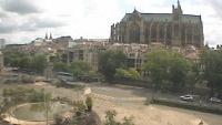 Metz - Katedra