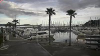 Cavalaire-sur-Mer - Marina