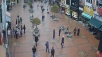 Çaycuma - Cumhuriyet Meydanı, Atatürk Bulvarı