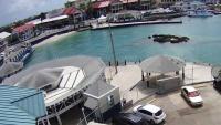 Wielki Kajman - George Town - Port