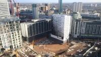 Birmingham - Arena Central