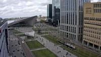 Rotterdam - Centraal station