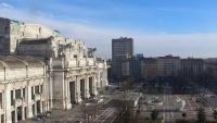 Milan - Milano Centrale, Piazza Duca d'Aosta