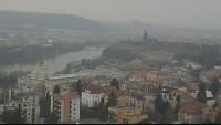 Prague - Podolí, Kavčí hory