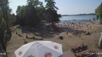 Zalesie - Jezioro Chełmżyńskie