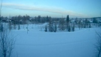 Fairbanks - Chena River