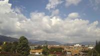 Chía - City view