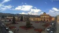 Chiapas - Plaza de la Paz