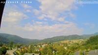 Cisna - Panorama