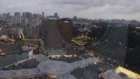 Clarke Quay - Panorama