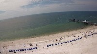 Clearwater Beach - Molo
