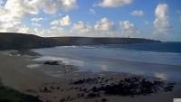 Cléden-Cap-Sizun - Plage de la Baie des Trépassés